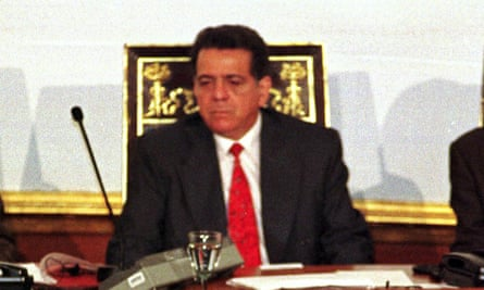 Isaías Rodriguez said he does not have money to pay his employees' salaries.