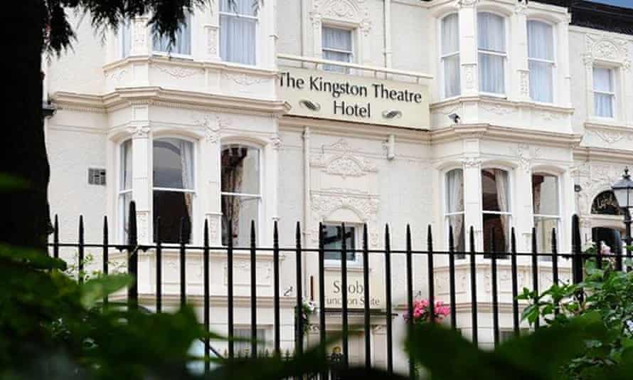 Kingston Theatre Hotel
