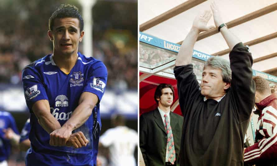 Everton and Newcastle would have been multiple title winners in a Premier League era shorn of the 'big six'.