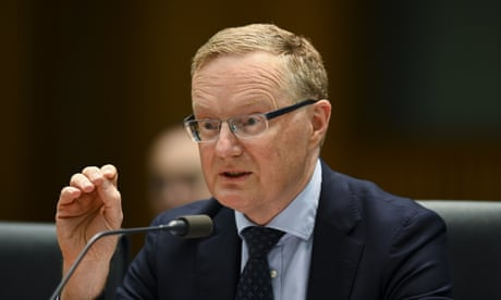 RBA interest rate decision: Reserve Bank keeps Australian cash rate on hold – as it happened