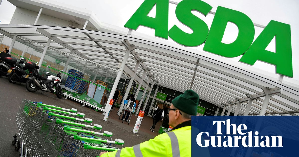 Asda to let head office staff choose where they work