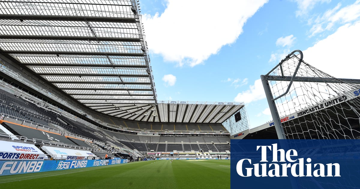 Saudi Arabia appeals against WTO ruling in twist to Newcastle takeover bid