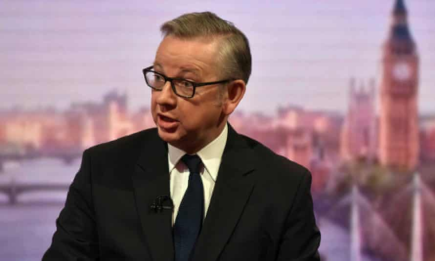 'Michael Gove has said 'people in this country have had enough of experts', even likening them to Nazi scientists, as if wisdom were something to be suspected rather than admired.'