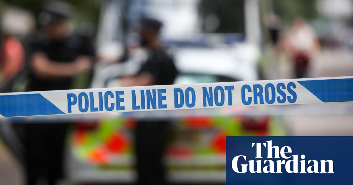 Teenager stabbed to death in Sydenham, south-east London