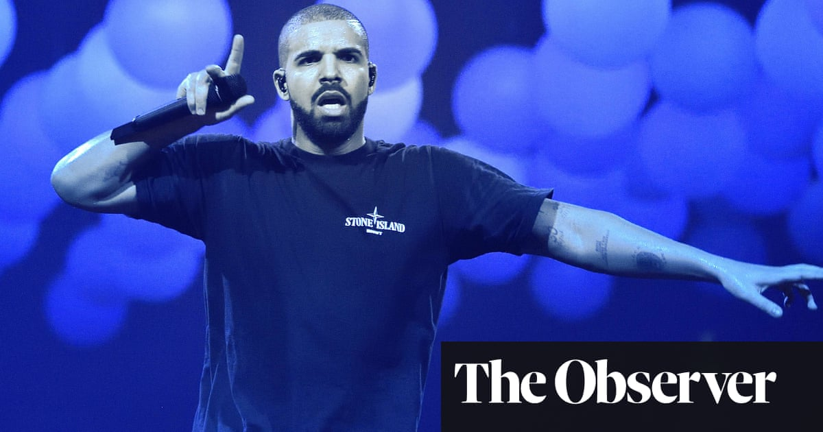 From Godards big mouth to Drakes Toosie Slide: the Observer culture quiz