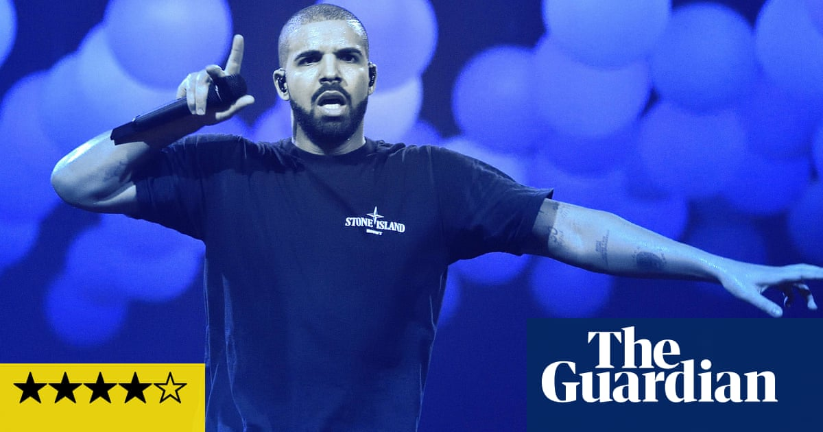 d90f6e355990 Drake  More Life review – new  playlist  sets the sound of summer agenda