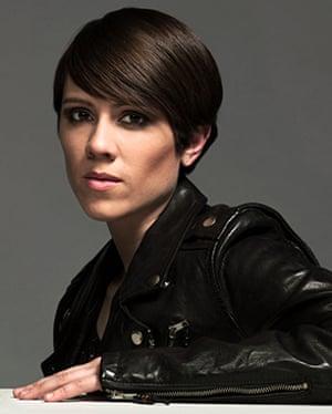 Sara Quin.