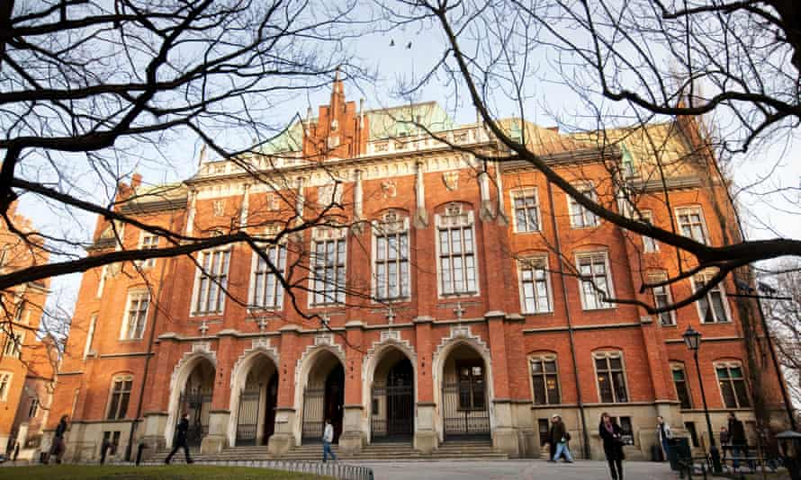 Krakow University Krakow Poland