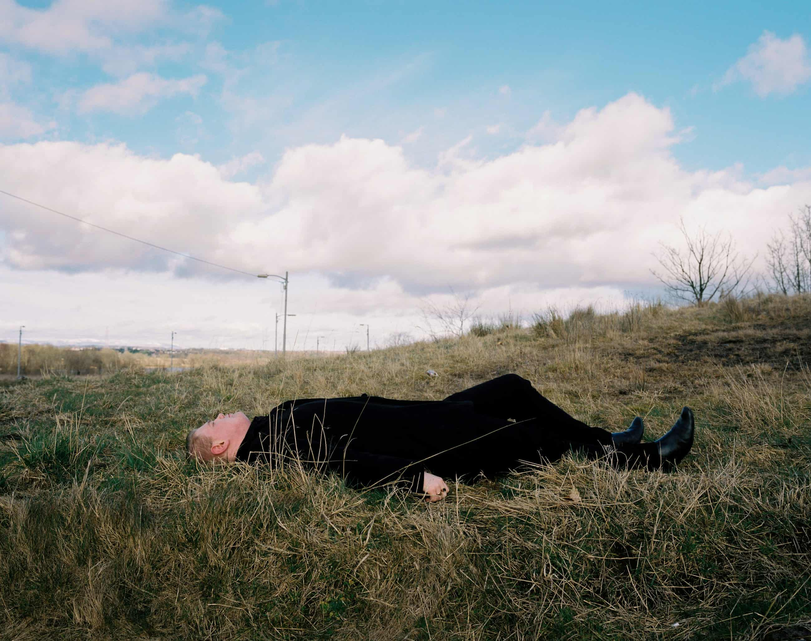 The Glasgow effect: the photographs of Kirsty Mackay