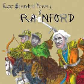 Lee Scratch Perry: Rainford album artwork