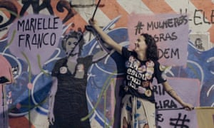 Marielle and Monica: watch the full documentary