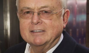 The UN initiative is backed by NCVO chair Sir Martyn Lewis.