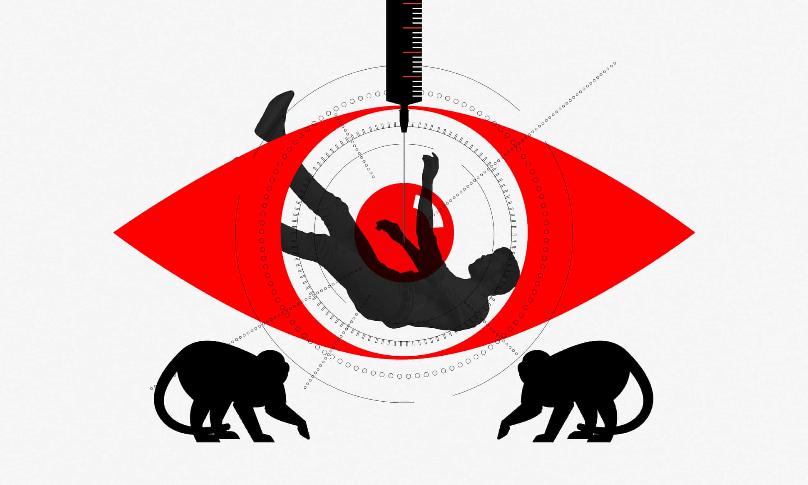 From mind control to murder? How a deadly fall revealed the CIA's darkest secrets