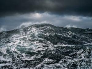 Dark Sea 2017