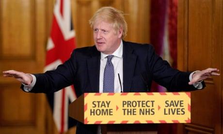 Boris Johnson should be protecting the nation. Instead he's protecting one man | Aditya Chakrabortty