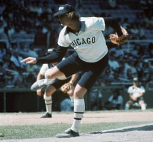 Recognize those shorts? Your gym teacher wore them...and so did Goose Gossage.