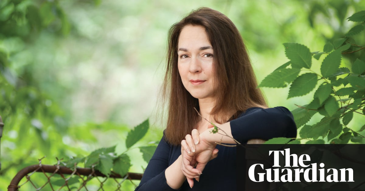 Lorrie Moore on political correctness, writing and why she's not worried by Trum...