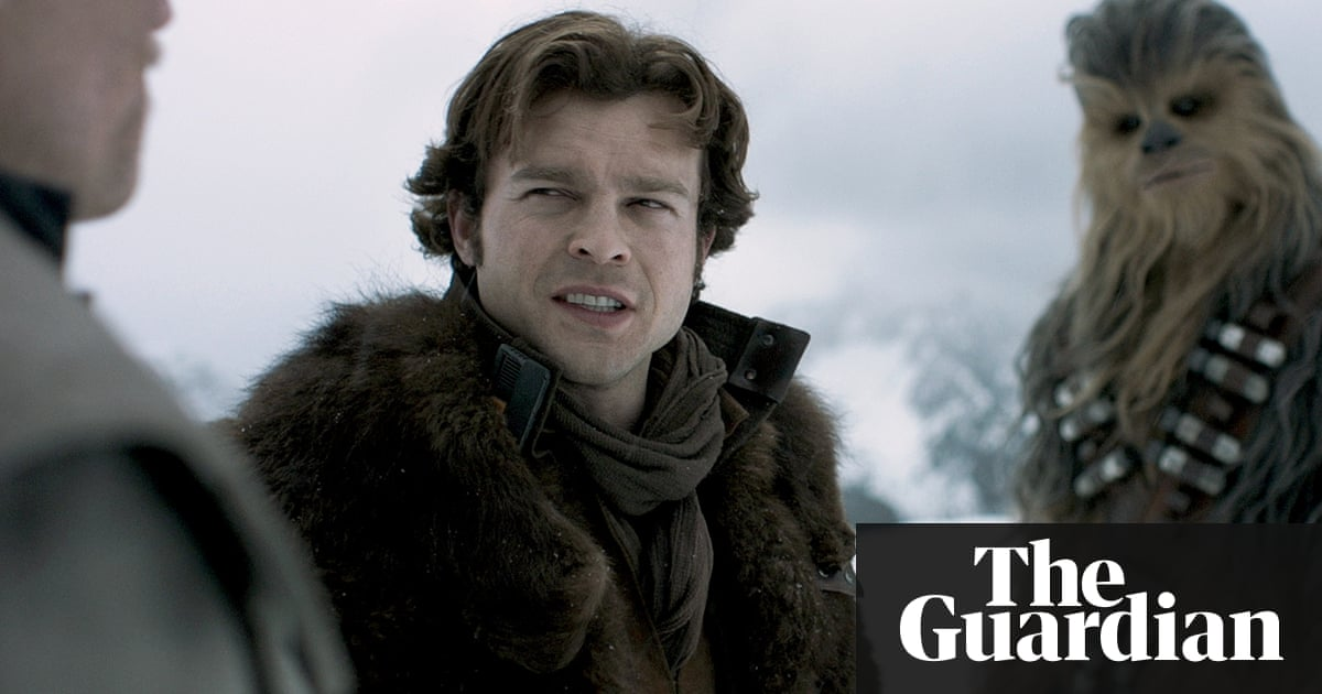 Star Wars spin-offs put on hold after Solo crashes at box office