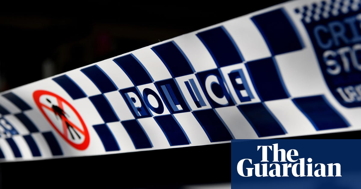 Three men injured after alleged stabbing at rugby league game in western Sydney