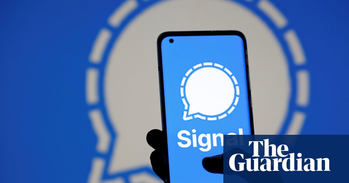 Signal: China appears to have blocked encrypted messaging app