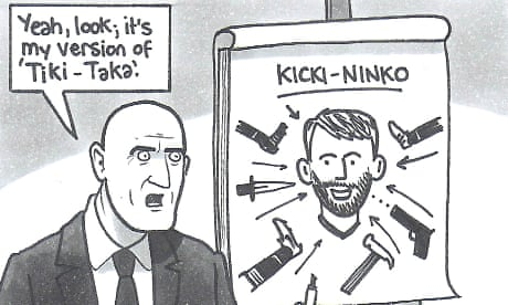 David Squires on ... Melbourne Victory's innovative grand final plan to stifle Sydney FC