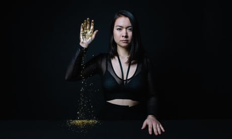 Mitski: 'Why is it so hard to understand that I'm in control?'