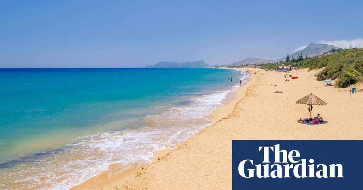 Booking a holiday outside the UK? Here's what you need to know