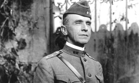 Death and glory: the first world war US general whose ambition did for his men