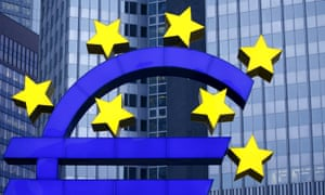 The European Central Bank announced its intention of gradually dismantling the loose monetary policy it adopted to counter sovereign debt crisis a decade ago.