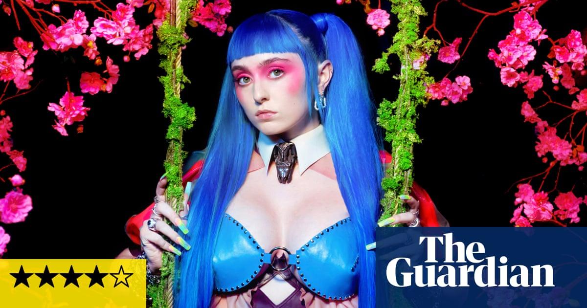 Ashnikko: Demidevil review – unfiltered debut of an innate pop provocateuse