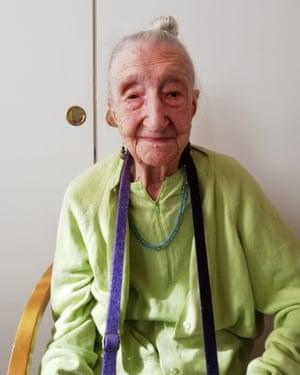 Adele Corsanego, 108
