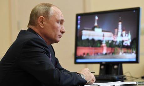Outing of FSB hit squad highlights Russia's data security problem