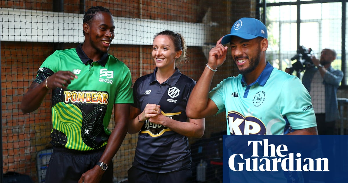 The Spin | The Hundred is here: everything you wanted to know but were afraid to ask
