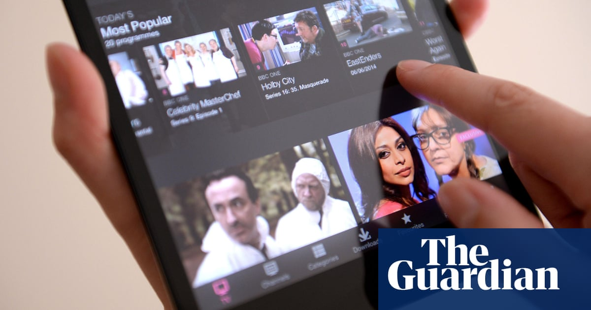 Who is allowed to watch the BBC iPlayer? | Media | The Guardian