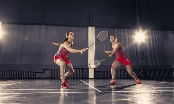 Want to play badminton? Mainstream sports, cultural activities and hobbies are available at most universities.