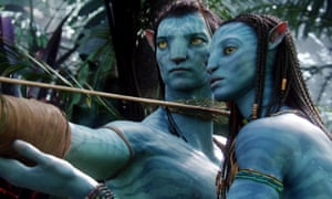 Avatar was among the films the scheme helped fund