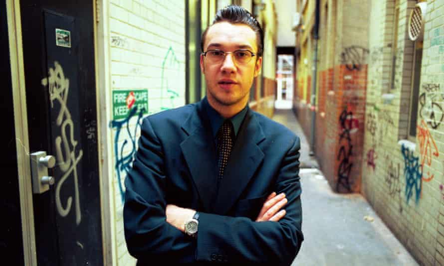Mark Lamarr