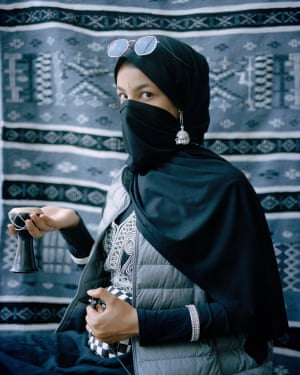 Fatimah Al-Zahraa Zahmoul, from The Regal Britarabasian Hybrid, 2019-20