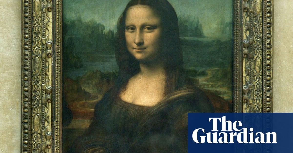 Nude Mona Lisa may have been drawn by Leonardo da Vinci