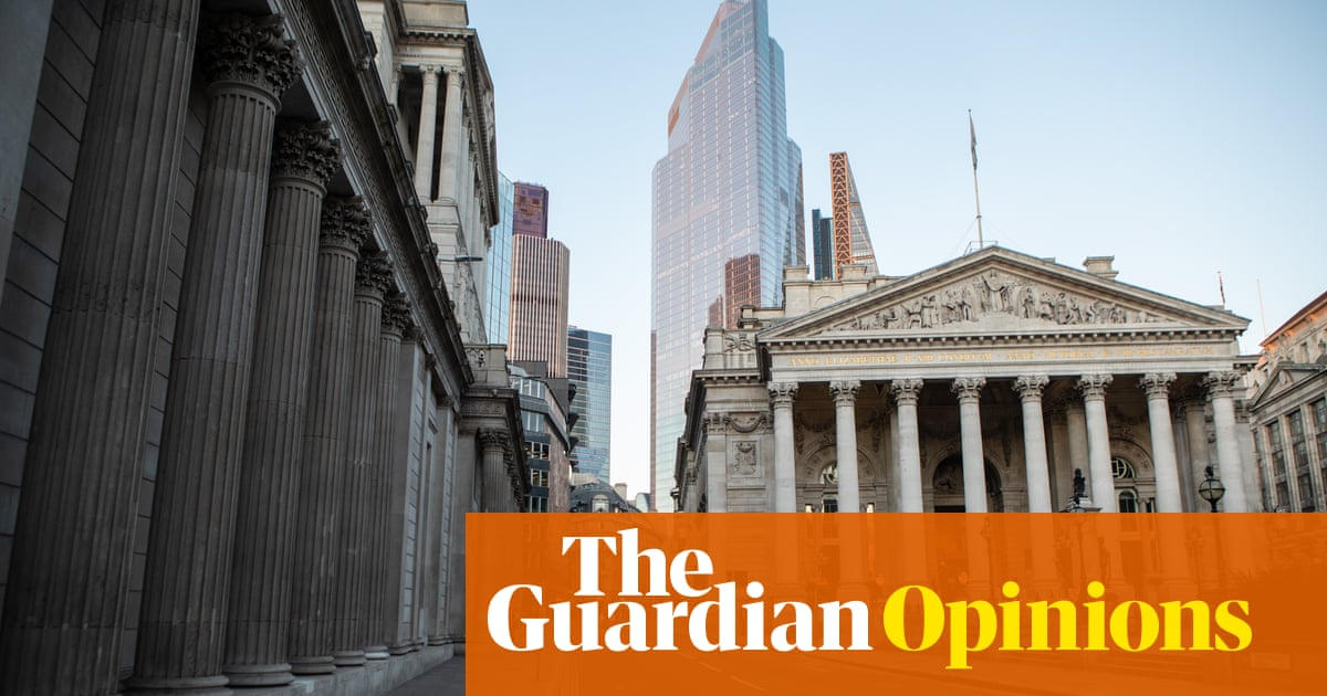 How will the UK economy emerge from the shadow of Covid-19?