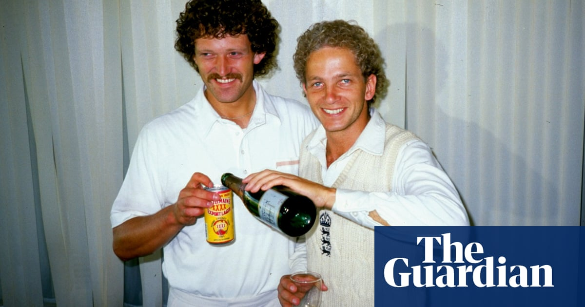 David Gower on nicknames, Boycott and the final Ashes Test – The Spin podcast