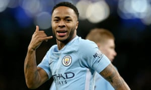 Raheem Sterling earns a basic salary of around £170,000 a week at Manchester City, who want to substantially increase that after the forward's excellent form.