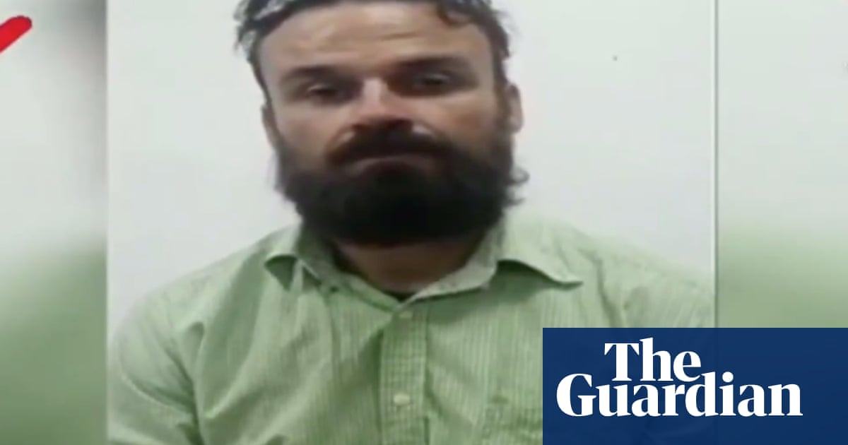 Venezuela jails former US soldiers for 20 years over botched bid to overthrow Maduro - the guardian