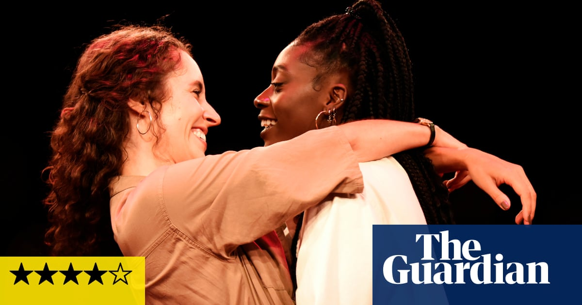 Hungry review – souring romance with plenty to chew over