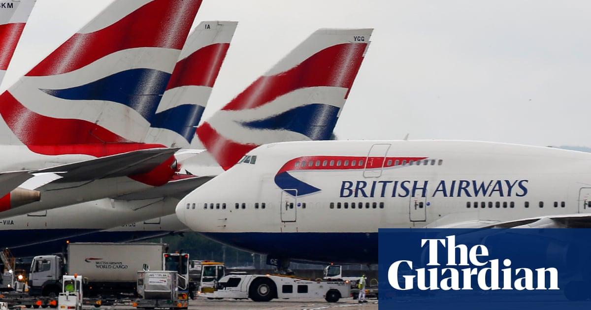 british airways strategic management