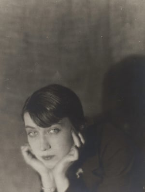 Man Ray Berenice Abbott, 1921 by Man Ray, from the Tate Modern show The Radical Eye