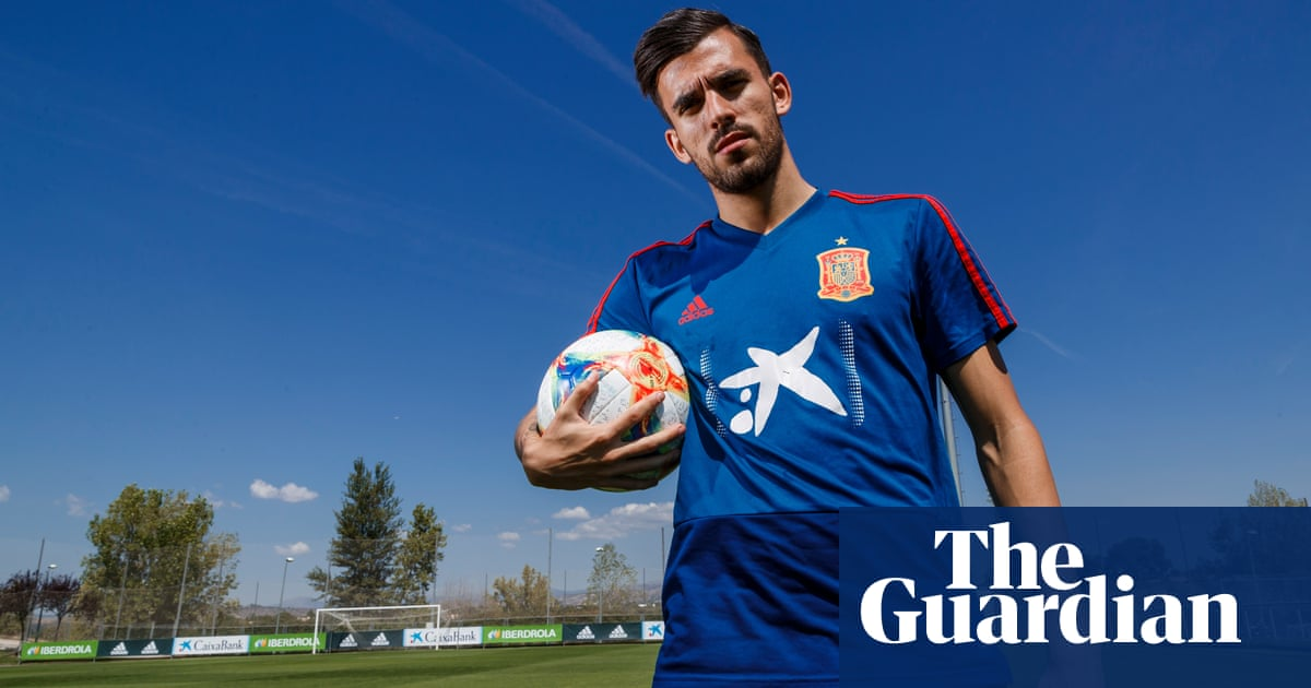 Dani Ceballos: 'I've hardly noticed any difference between Real Madrid and Arsenal'