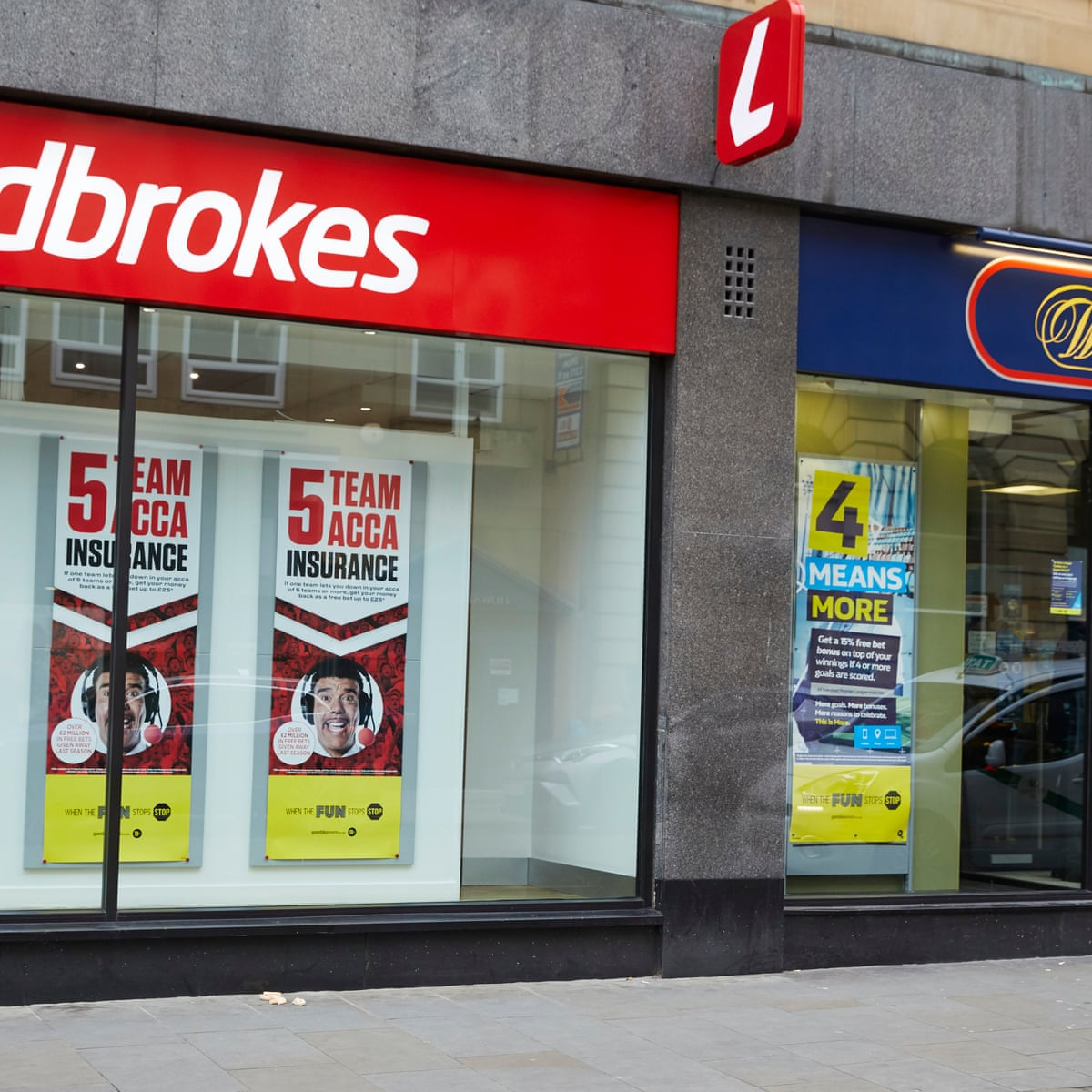 Australian bookmakers betting outlets betting oophorectomy