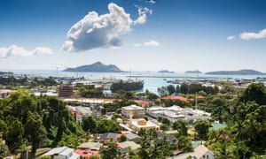 Victoria In The Spotlight Seychelles Creole Capital Giddy