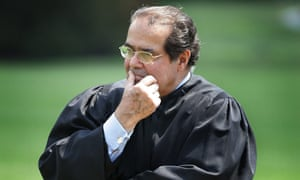 Antonin Scalia was a staunch conservative who opposed abortion and upheld the death penalty.